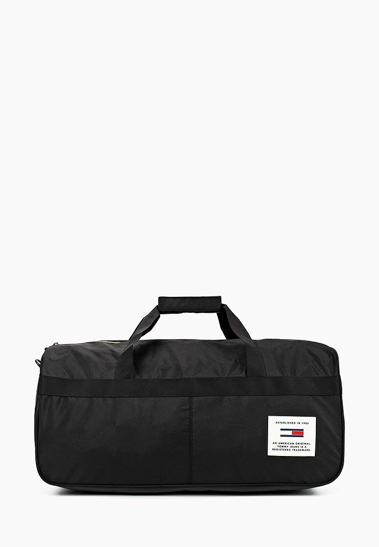 Дорожная сумка Tommy Jeans AM0AM04323