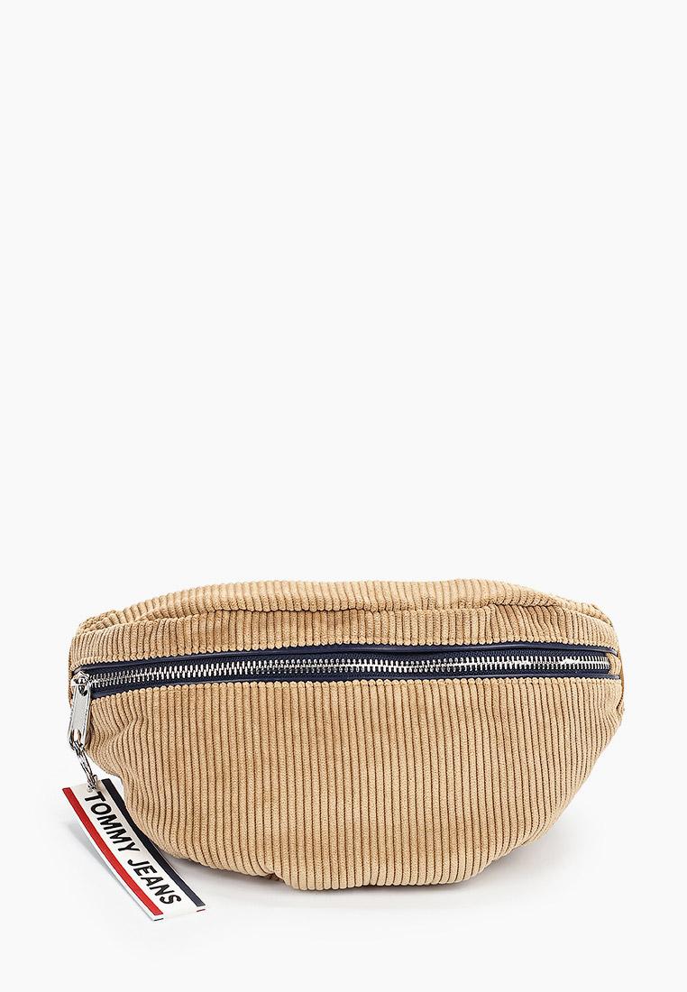 Поясная сумка Tommy Jeans AM0AM05099
