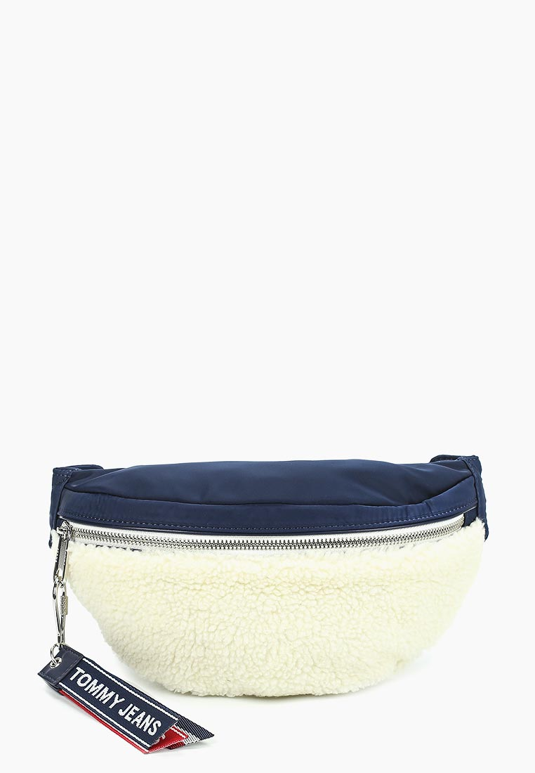 Поясная сумка Tommy Jeans AU0AU00386