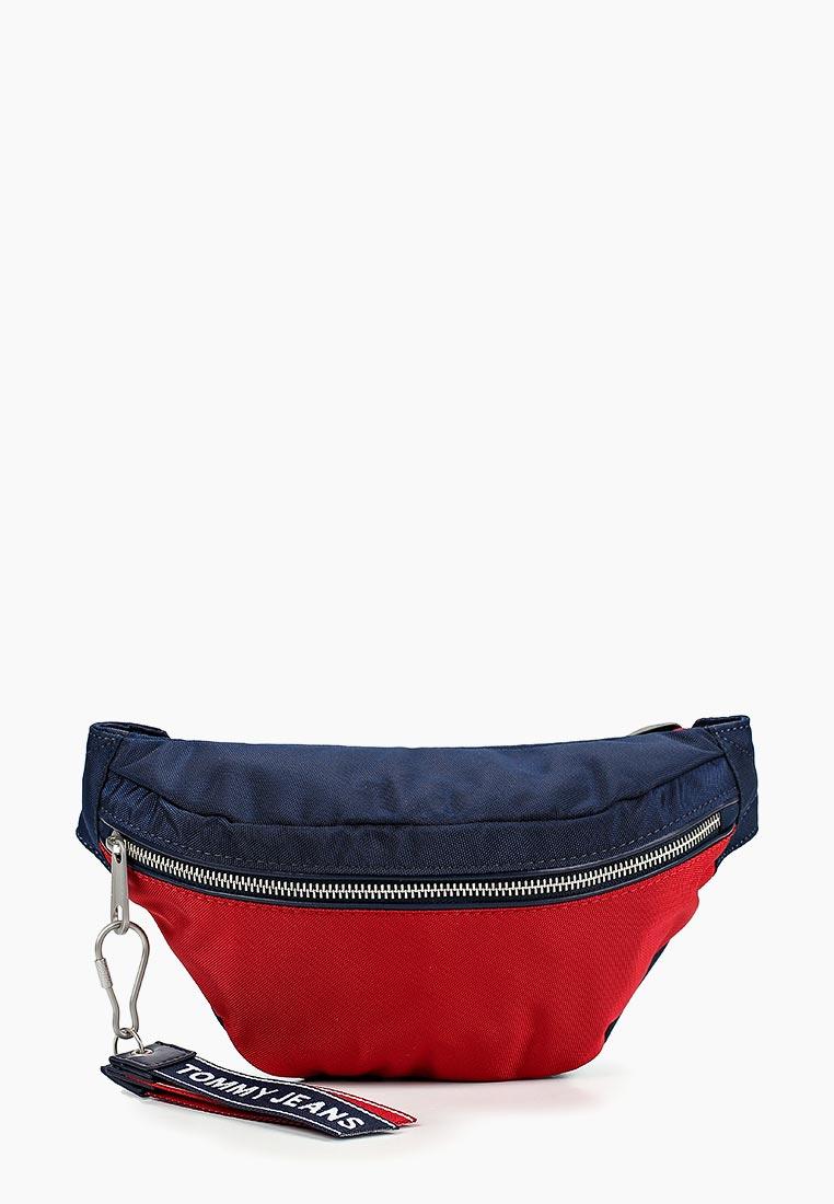 Поясная сумка Tommy Jeans AU0AU00389