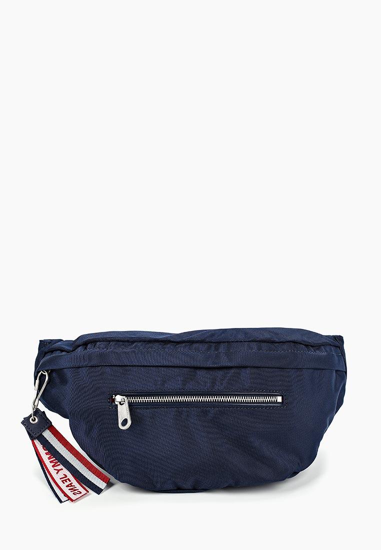 Поясная сумка Tommy Jeans AU0AU00444