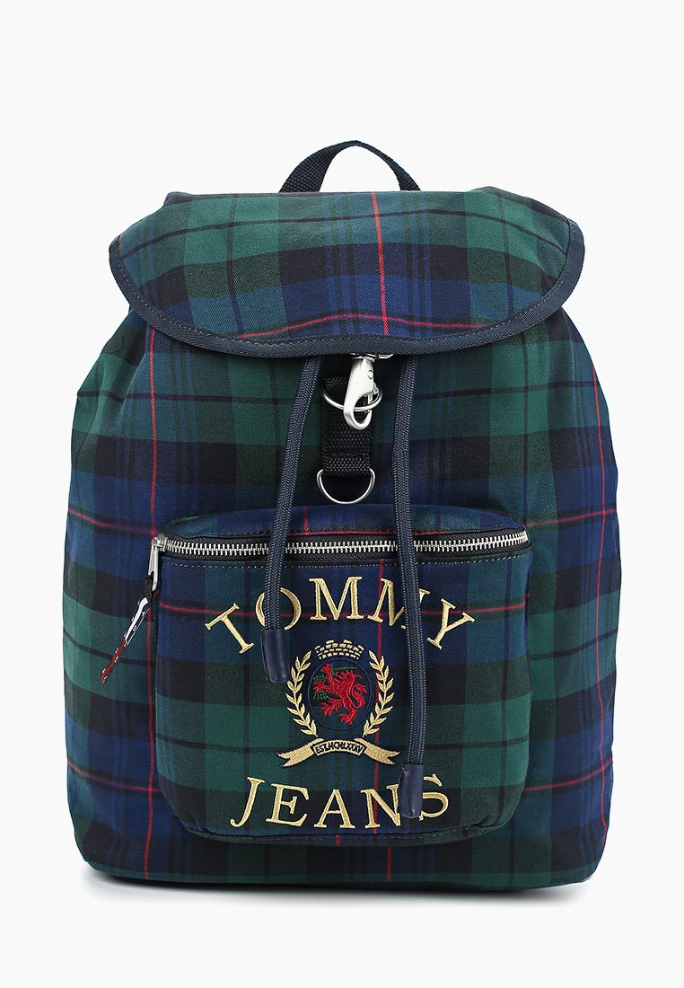 Городской рюкзак Tommy Jeans AU0AU00517
