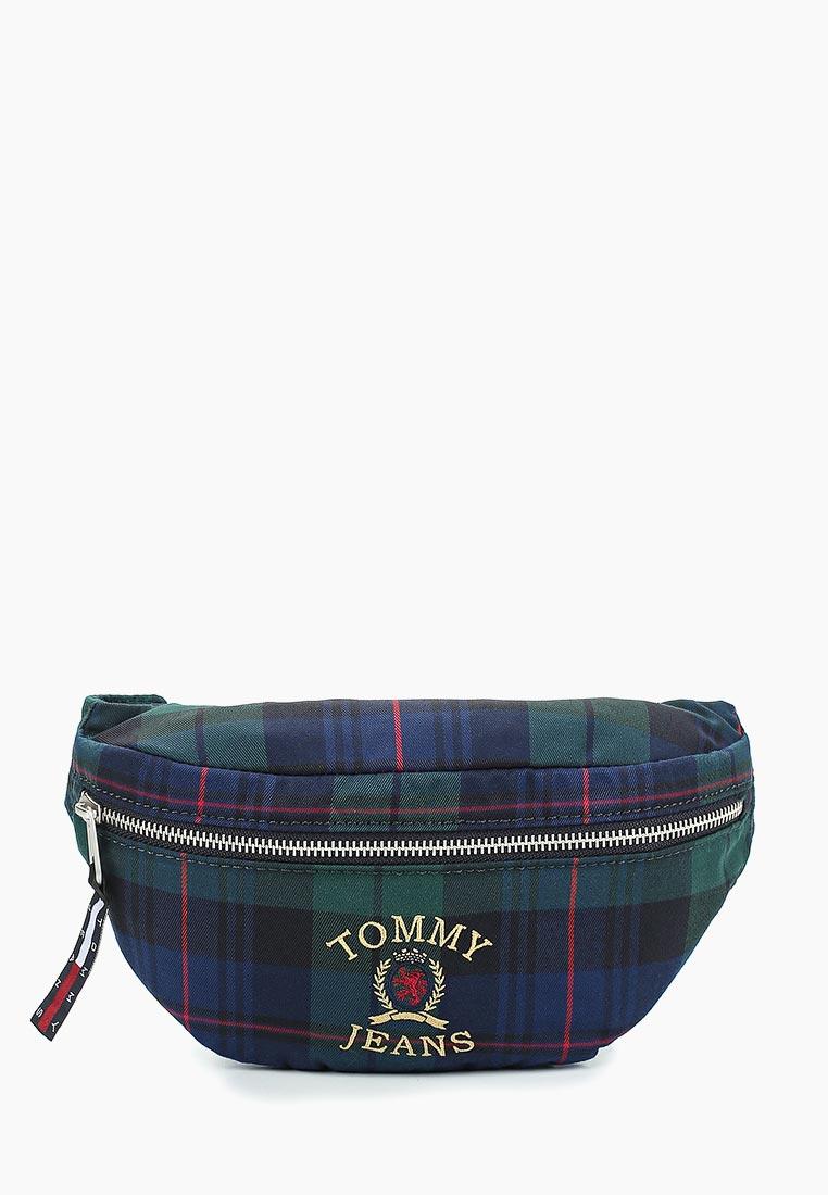 Поясная сумка Tommy Jeans AU0AU00518