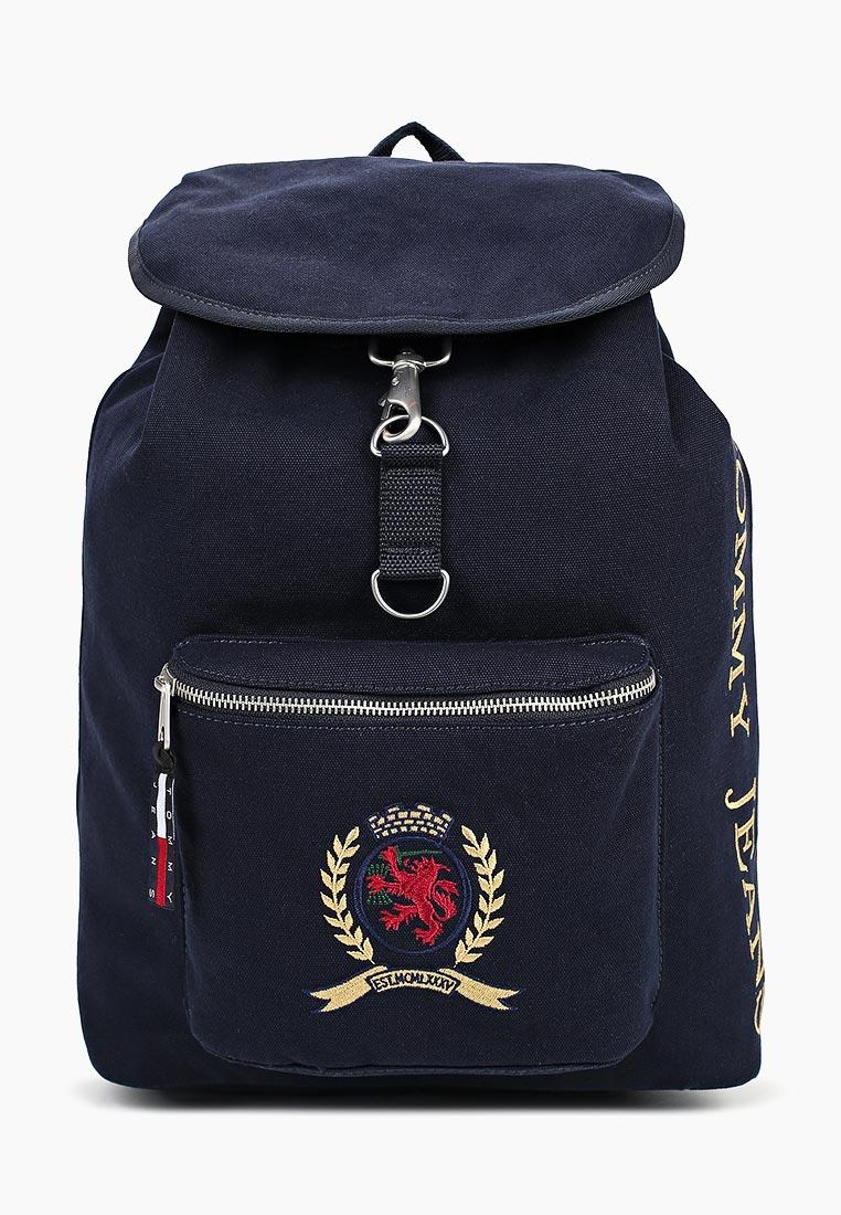 Городской рюкзак Tommy Jeans AU0AU00595