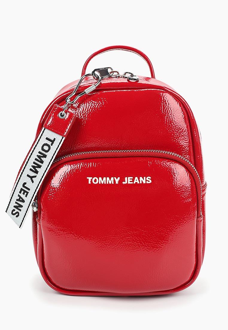 Городской рюкзак Tommy Jeans AW0AW06228