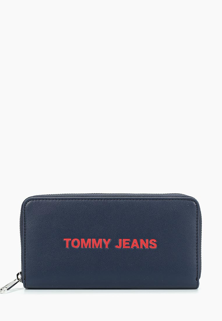 Кошелек Tommy Jeans AW0AW06365