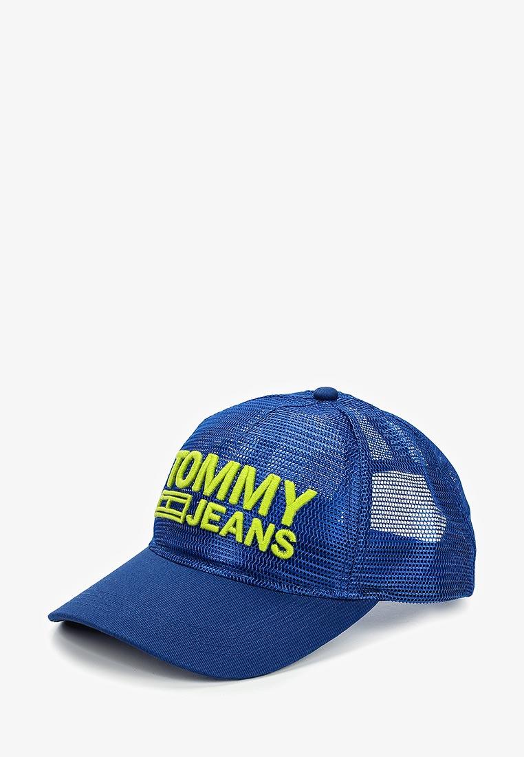 Бейсболка Tommy Jeans AM0AM04675