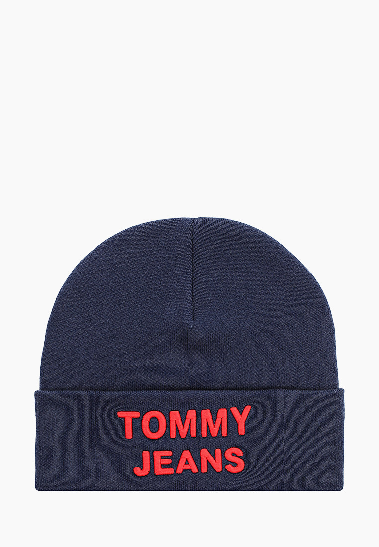 Шапка Tommy Jeans AM0AM05205