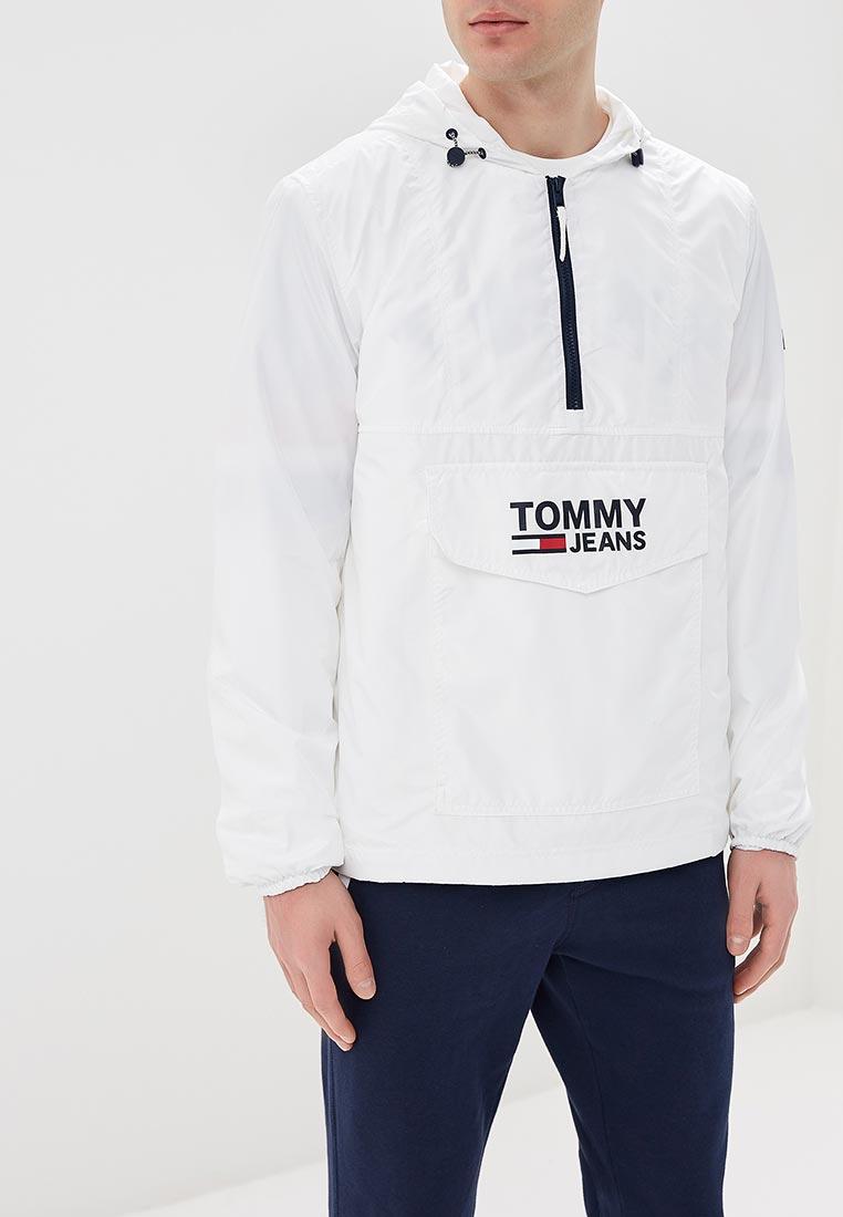 Ветровка Tommy Jeans DM0DM02177: изображение 1