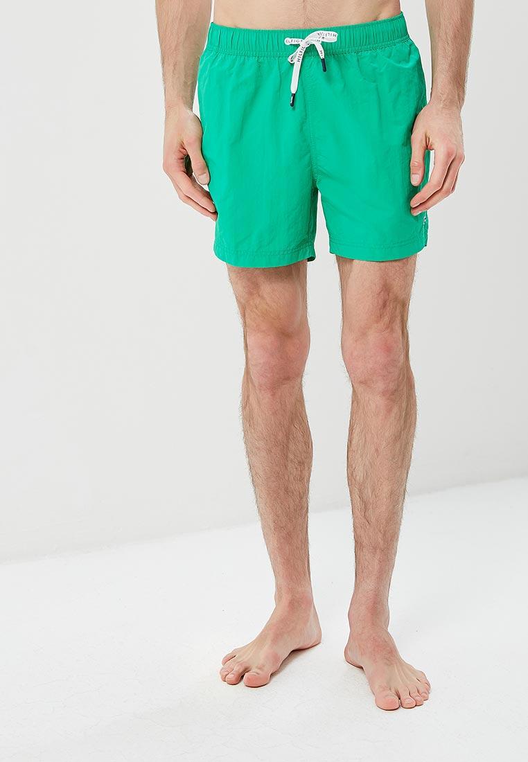 Мужские шорты для плавания Tommy Hilfiger (Томми Хилфигер) UM0UM00655