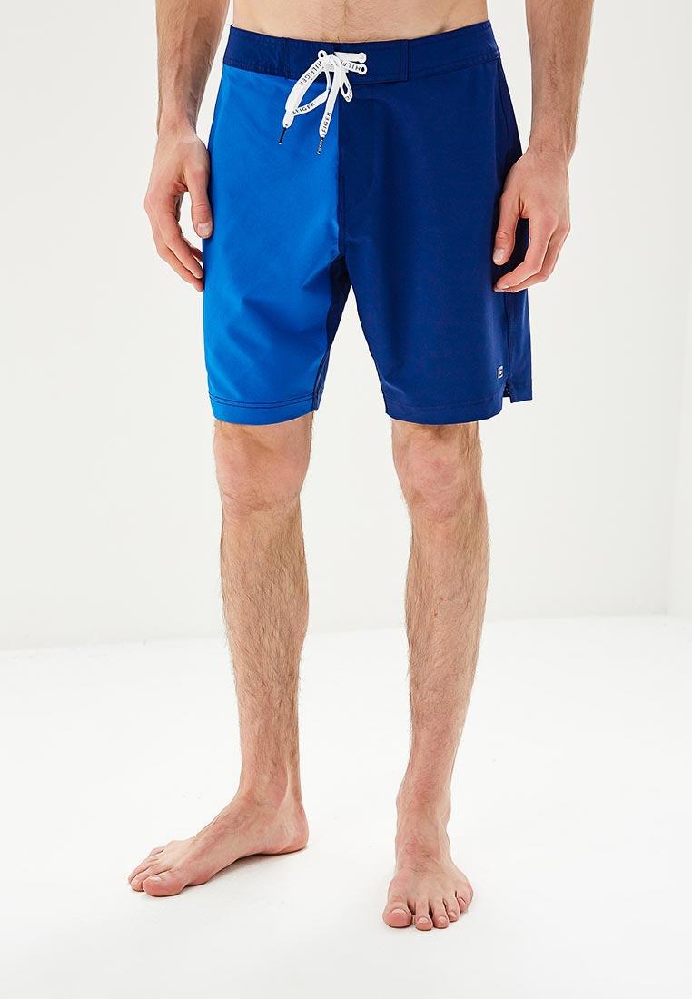 Мужские шорты для плавания Tommy Hilfiger (Томми Хилфигер) UM0UM00672
