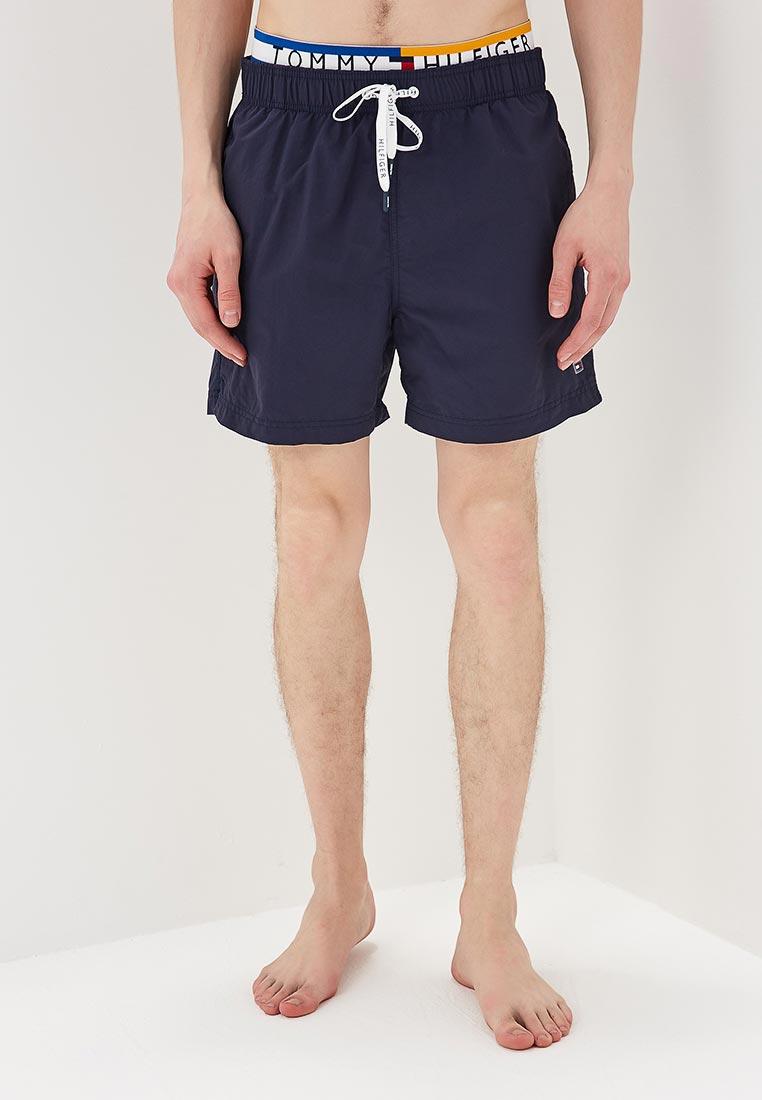 Мужские плавки Tommy Hilfiger (Томми Хилфигер) UM0UM00674