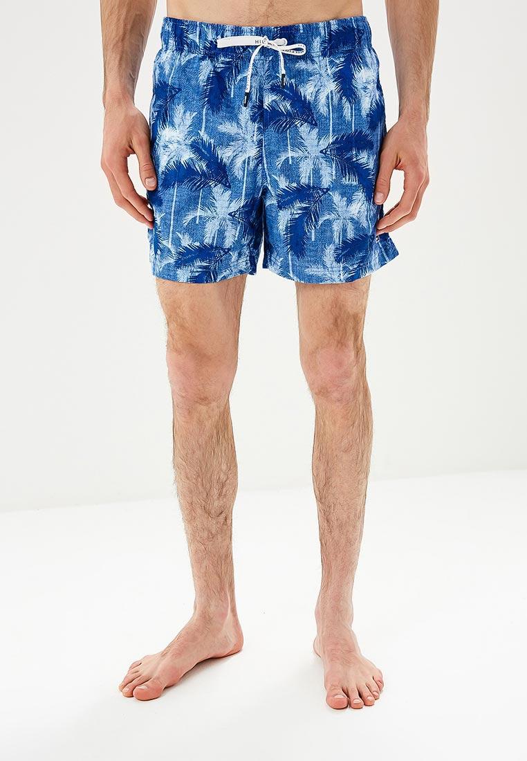 Мужские плавки Tommy Hilfiger (Томми Хилфигер) UM0UM00677
