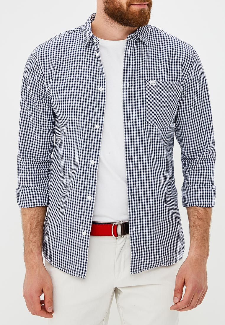 Рубашка с длинным рукавом Tommy Jeans DM0DM04487
