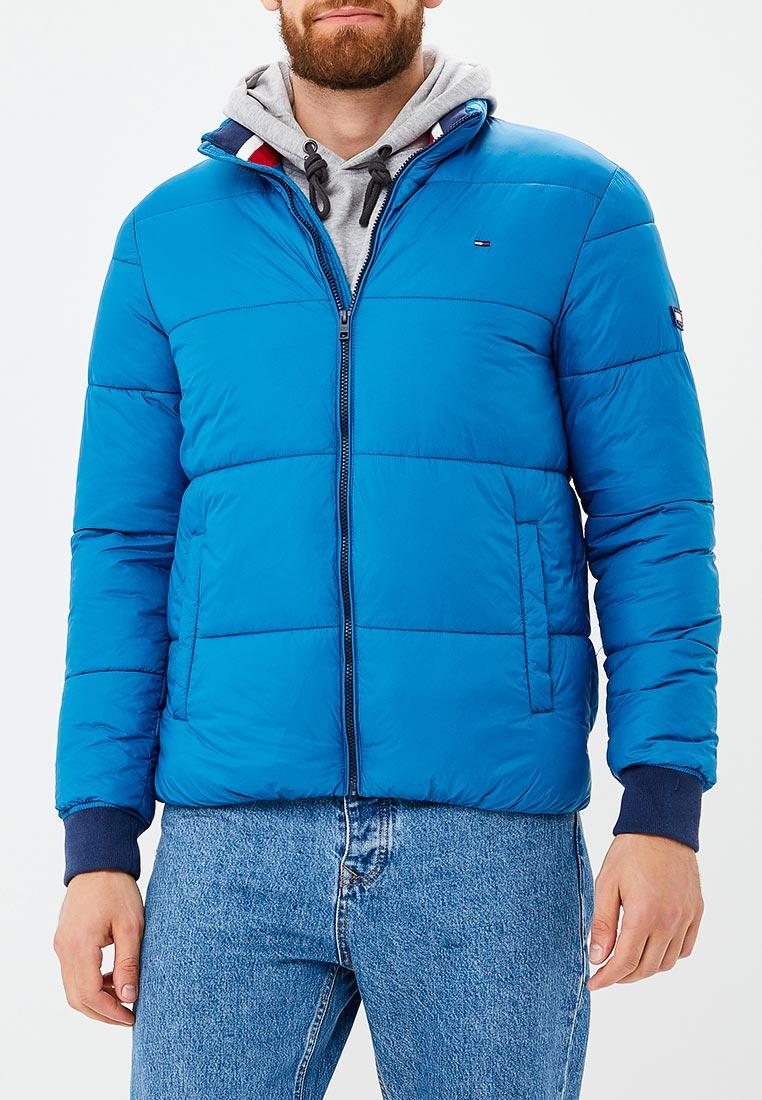 Куртка Tommy Jeans DM0DM04852
