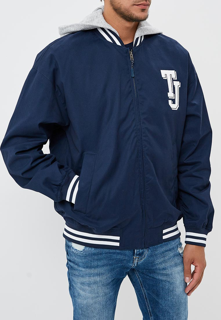 Куртка Tommy Jeans DM0DM04547