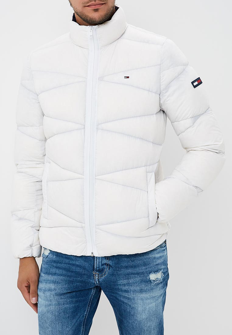 Утепленная куртка Tommy Jeans DM0DM04553