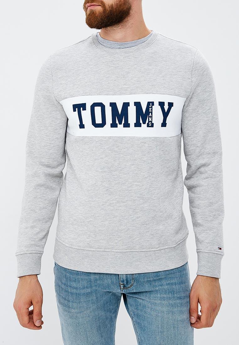 Мужские свитшоты Tommy Jeans DM0DM05257