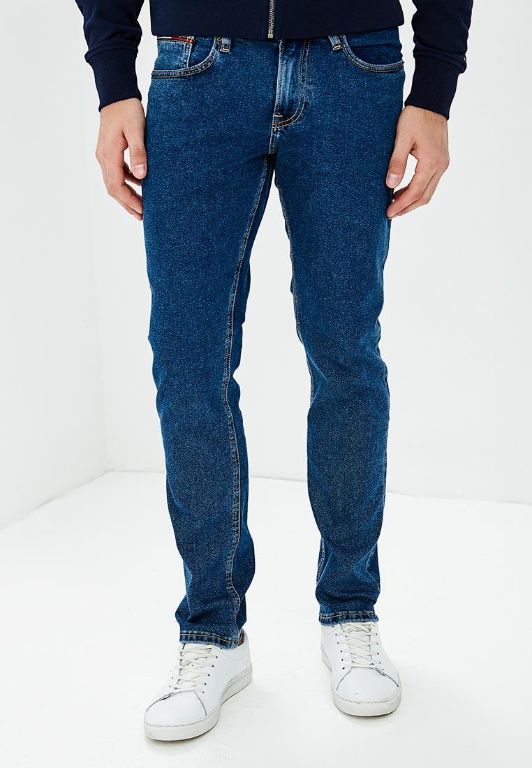 Зауженные джинсы Tommy Jeans DM0DM04622