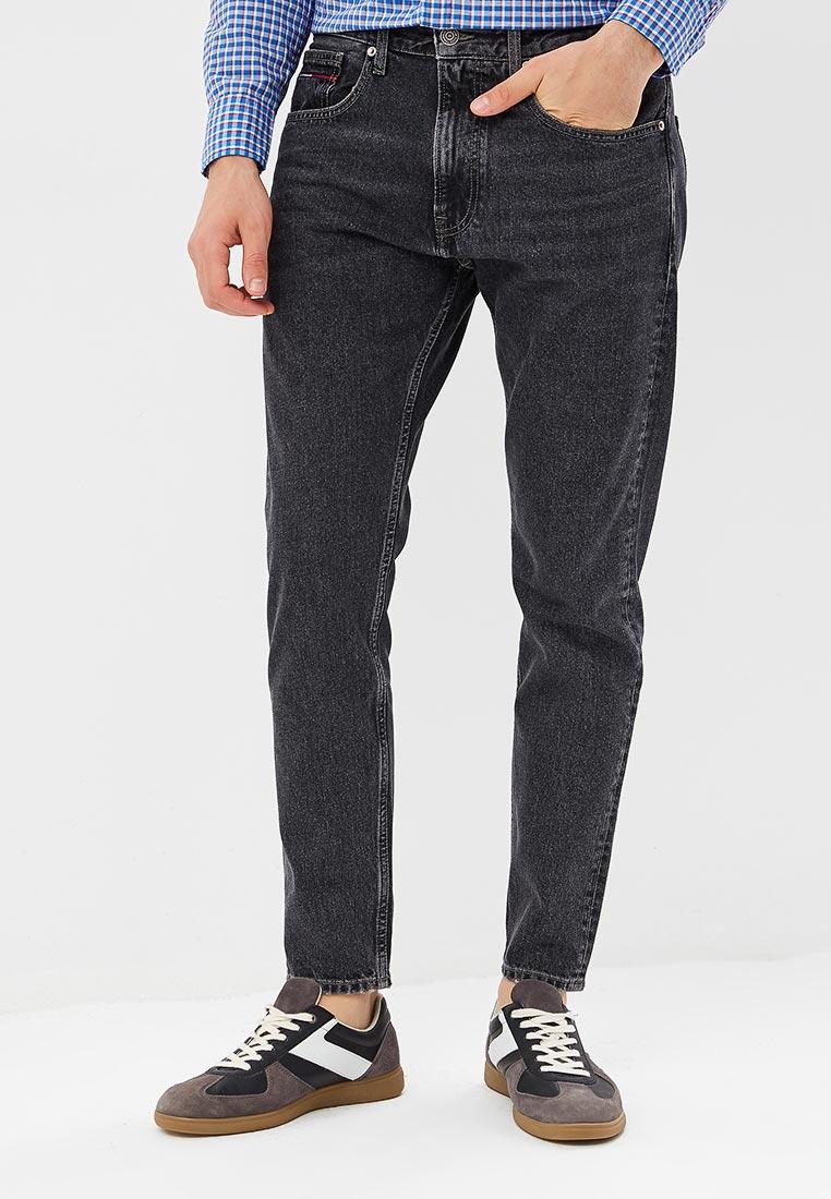Зауженные джинсы Tommy Jeans DM0DM04656