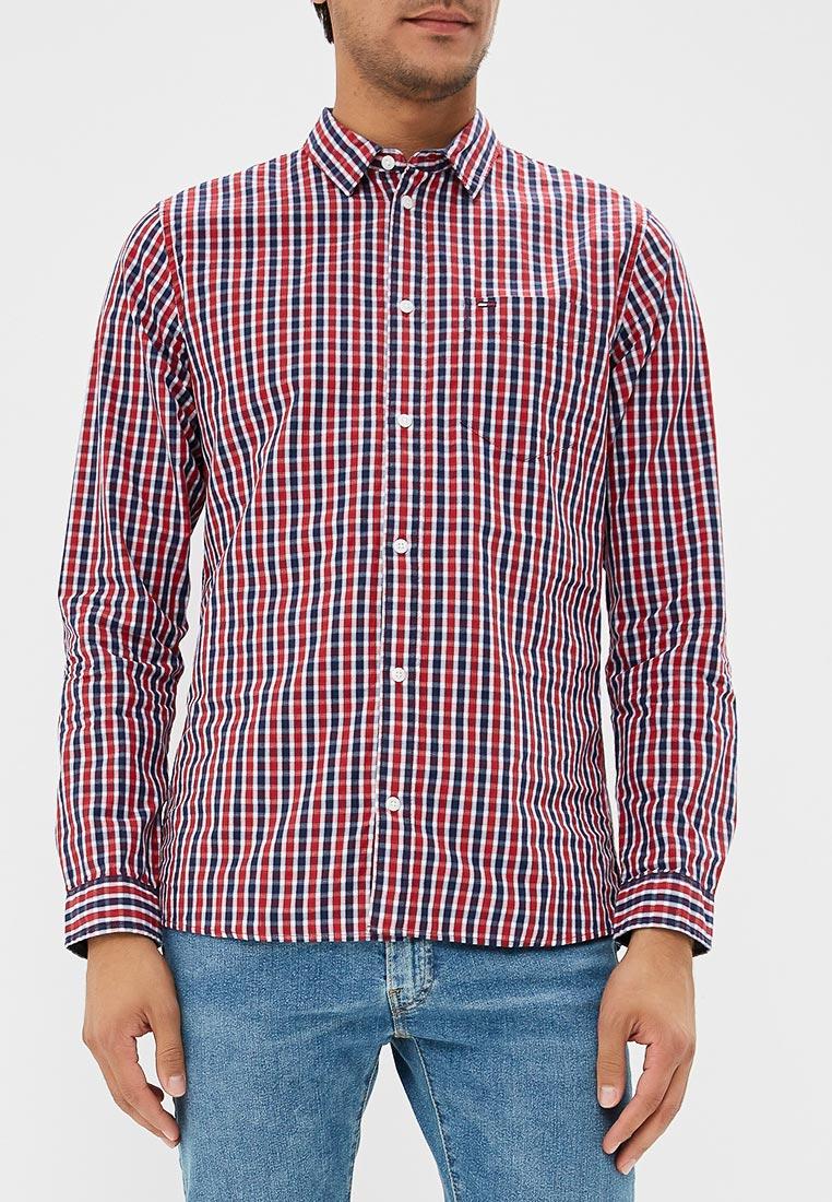 Рубашка с длинным рукавом Tommy Jeans DM0DM04973