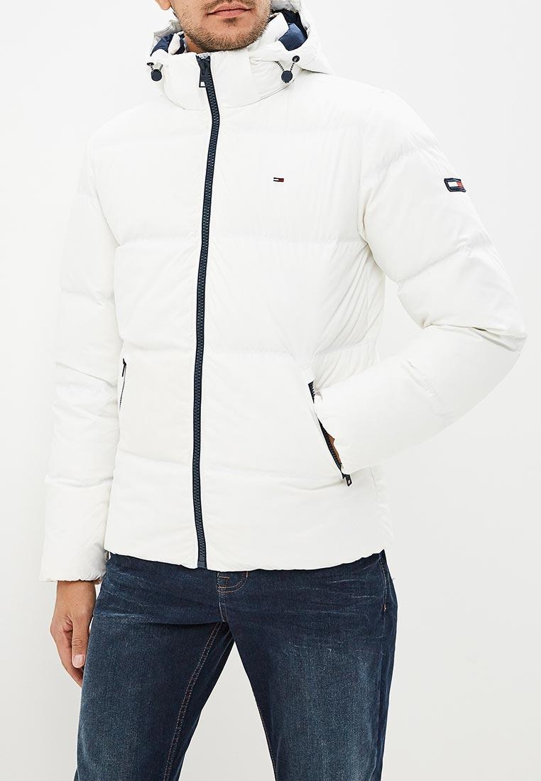 Утепленная куртка Tommy Jeans DM0DM04998