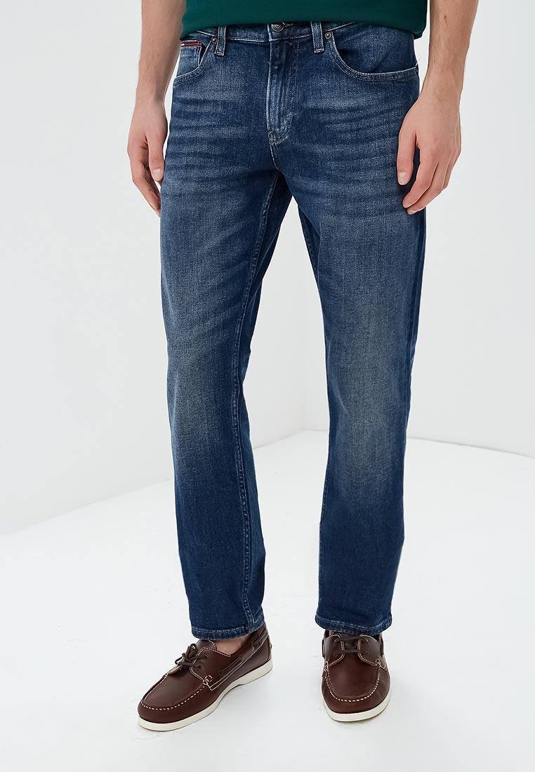 Мужские прямые джинсы Tommy Jeans DM0DM04901