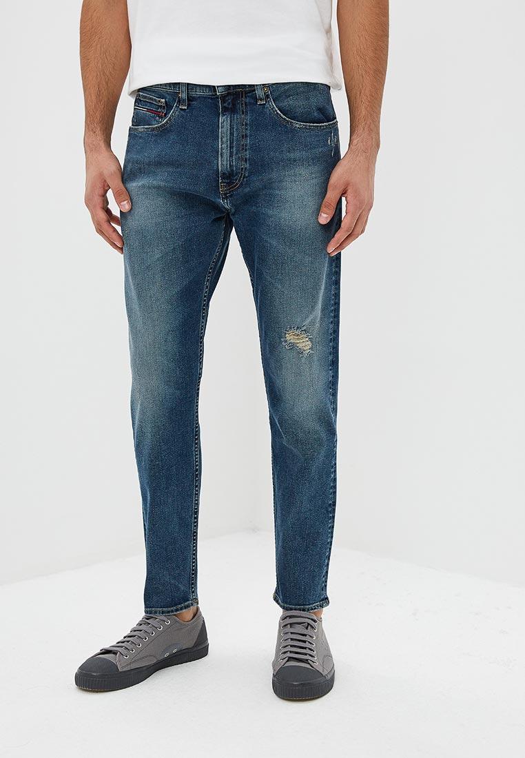 Зауженные джинсы Tommy Jeans DM0DM04913