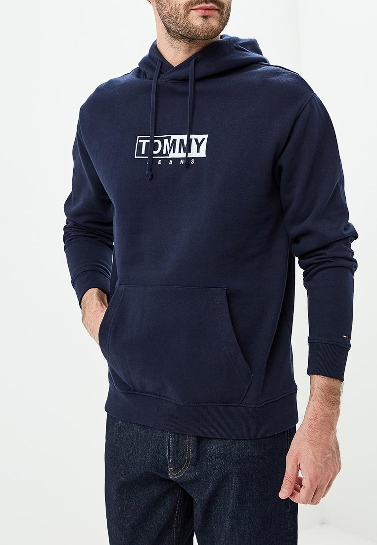 Мужские худи Tommy Jeans DM0DM05571
