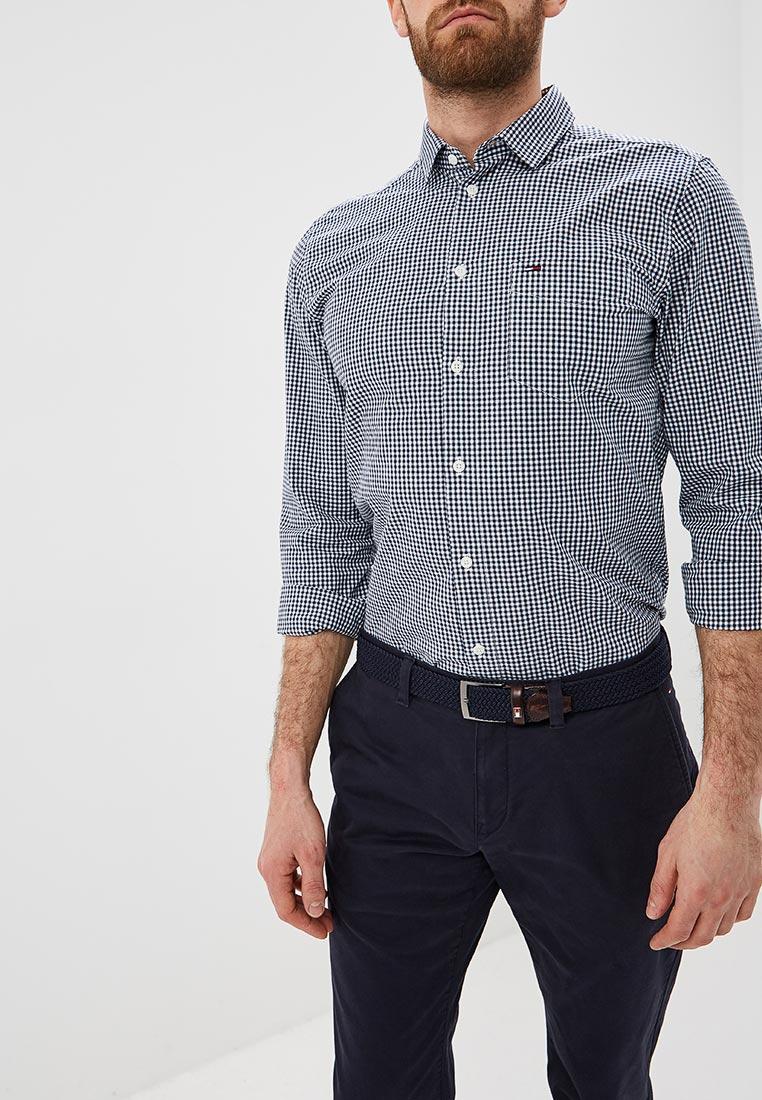 Рубашка с длинным рукавом Tommy Jeans DM0DM05464