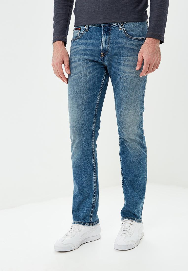 Зауженные джинсы Tommy Jeans DM0DM05853