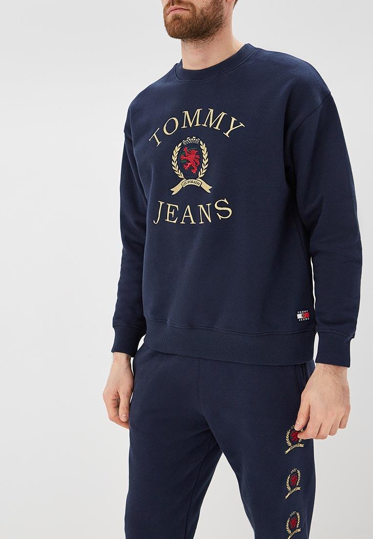 Мужские свитшоты Tommy Jeans DM0DM05870