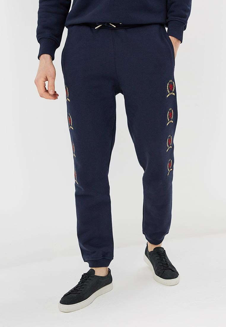 Мужские спортивные брюки Tommy Jeans DM0DM05896