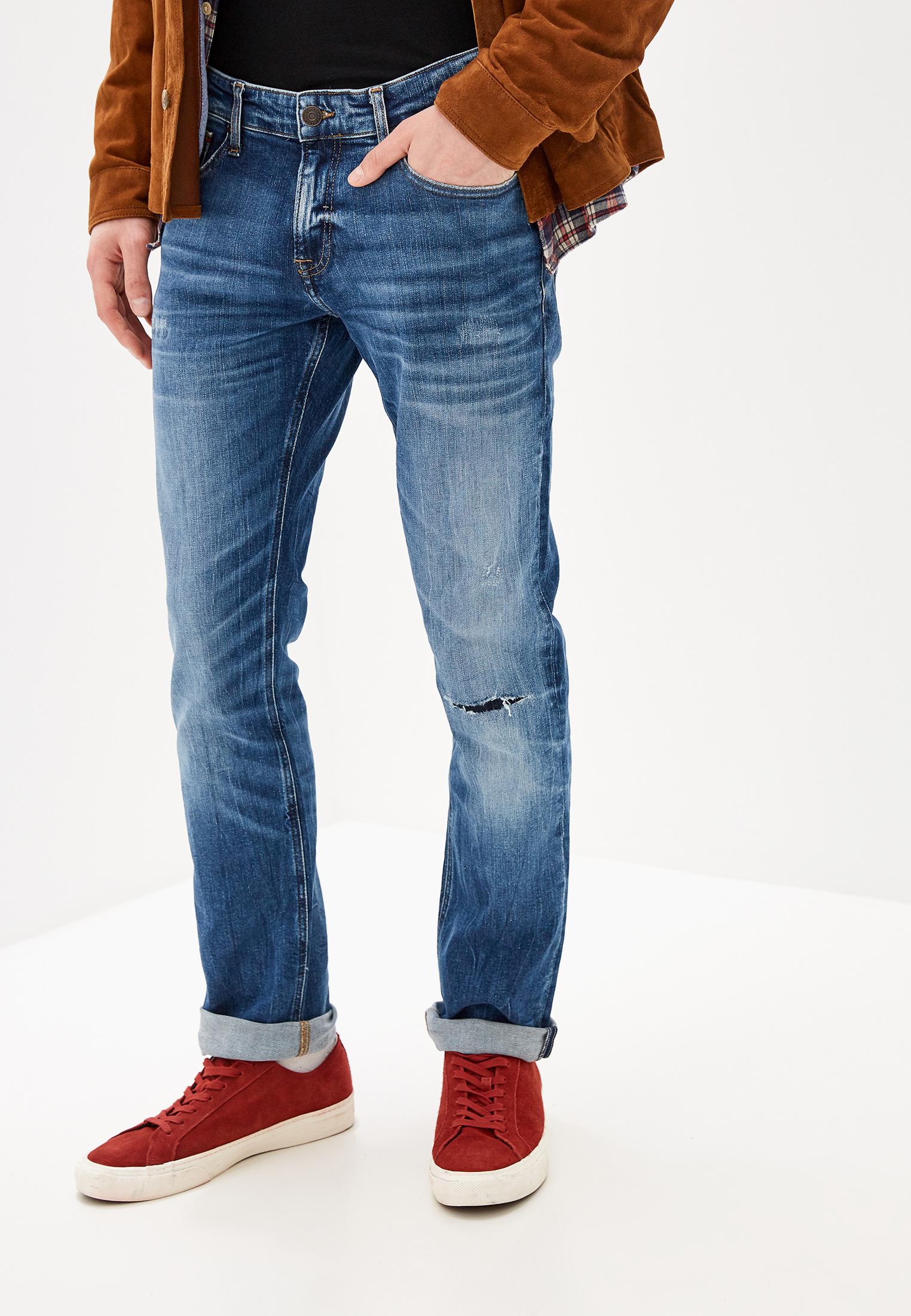Мужские прямые джинсы Tommy Jeans DM0DM06376