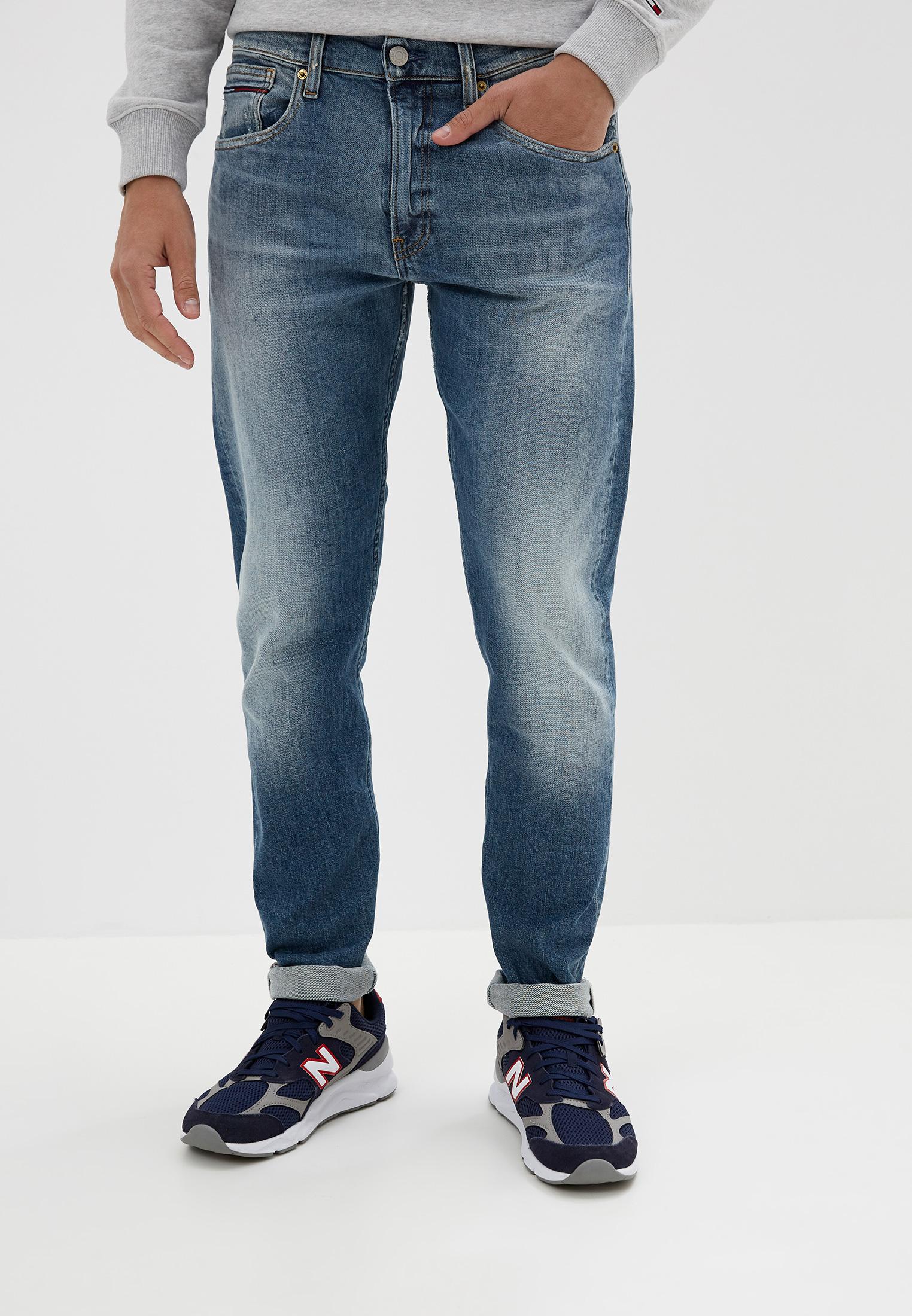 Зауженные джинсы Tommy Jeans DM0DM06418