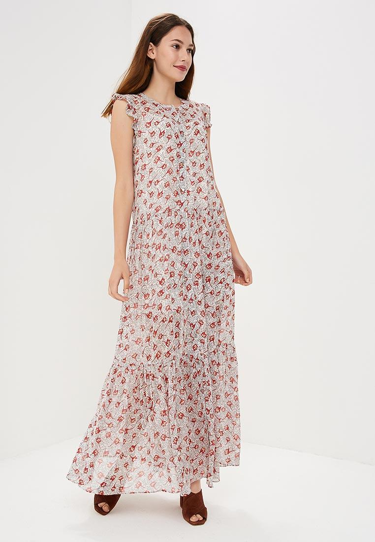 Платье Tommy Jeans DW0DW04484