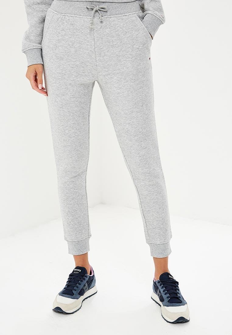 Женские спортивные брюки Tommy Jeans DW0DW04575