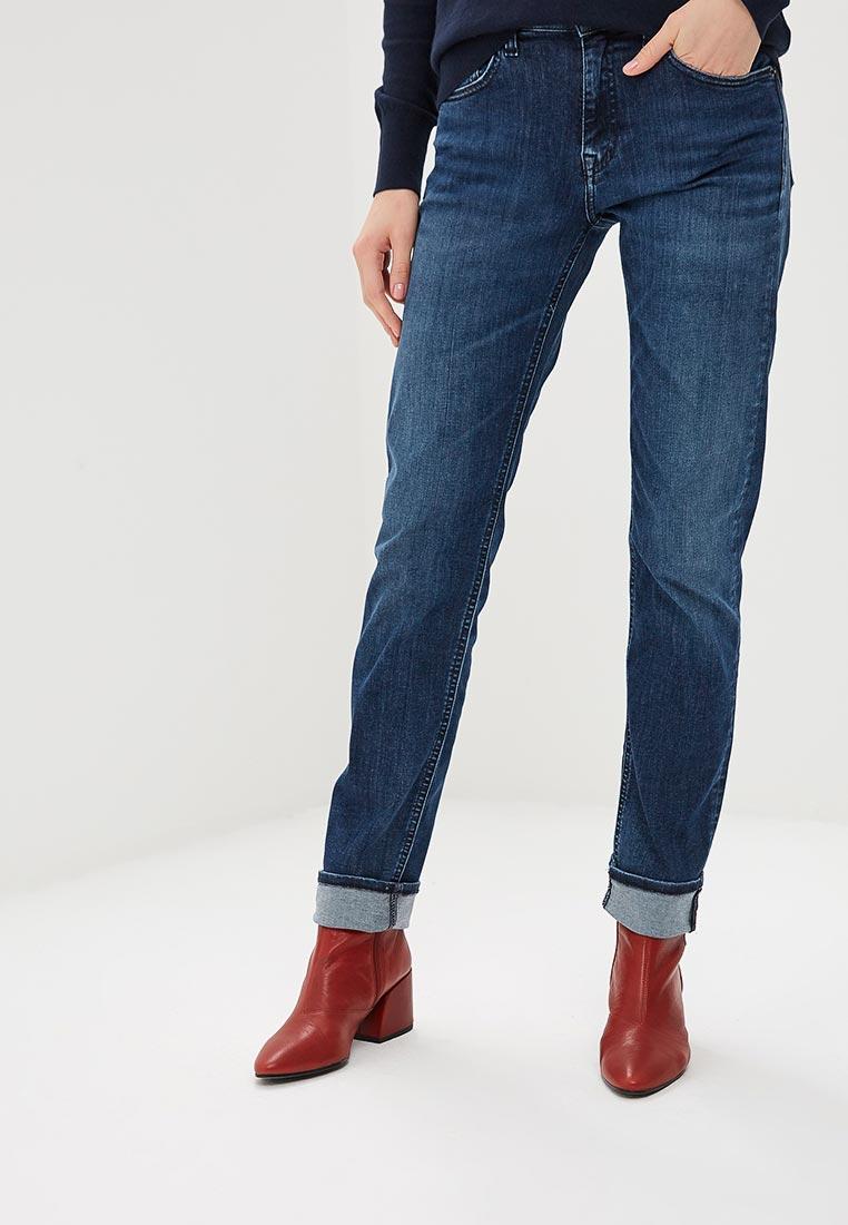 Прямые джинсы Tommy Jeans DW0DW04997: изображение 1