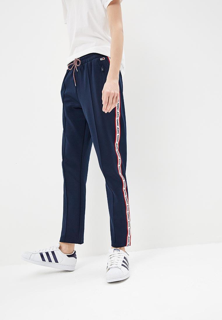Женские спортивные брюки Tommy Jeans DW0DW05542