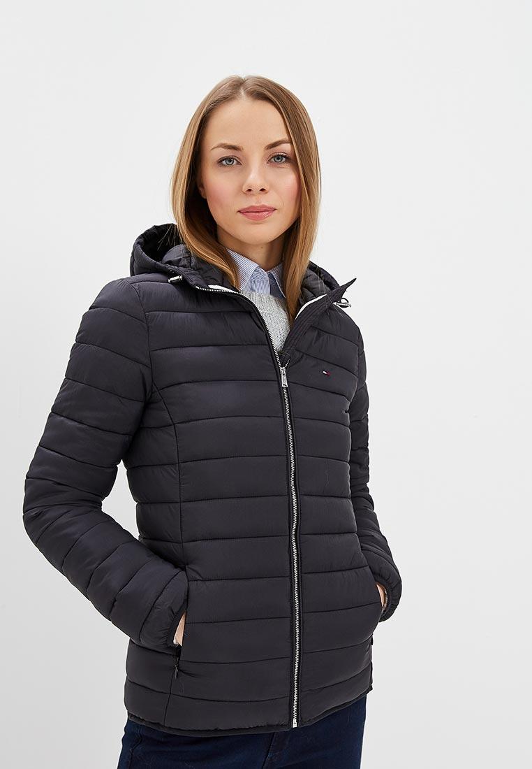 Куртка Tommy Jeans DW0DW05582
