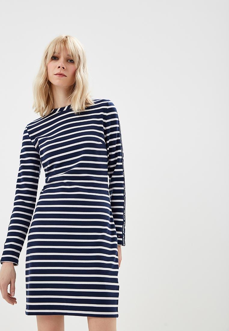 Платье Tommy Jeans DW0DW05656