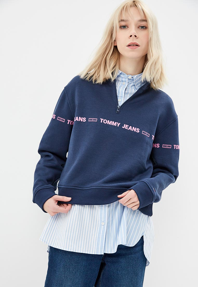 Женские свитшоты Tommy Jeans DW0DW05692