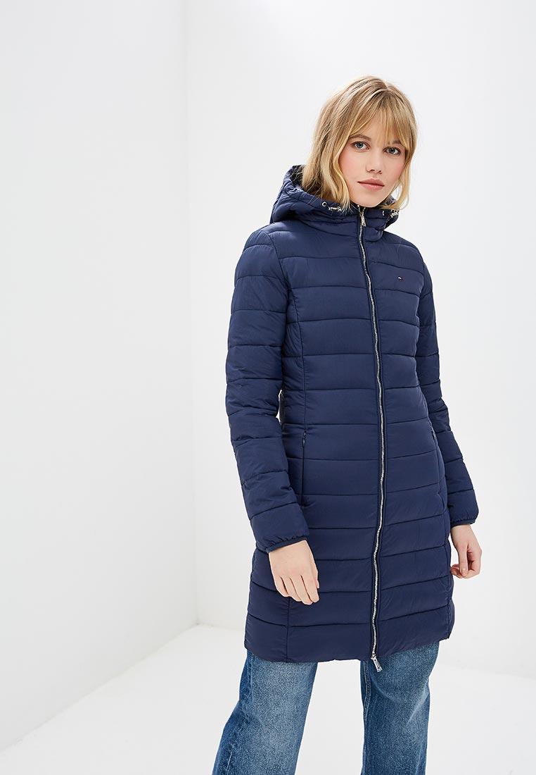 Утепленная куртка Tommy Jeans DW0DW05781