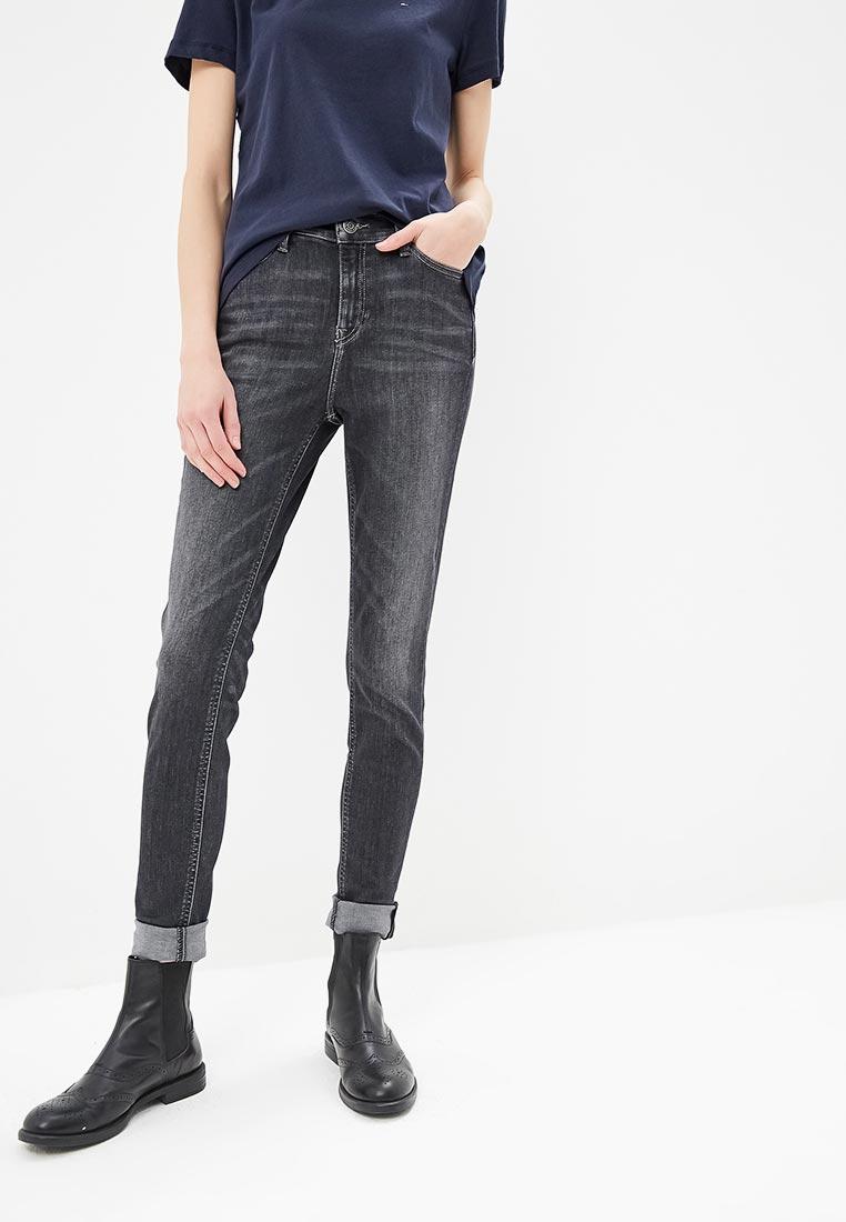 Зауженные джинсы Tommy Jeans DW0DW05530