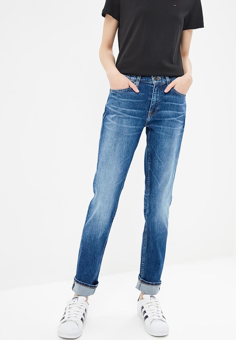 Зауженные джинсы Tommy Jeans DW0DW05623