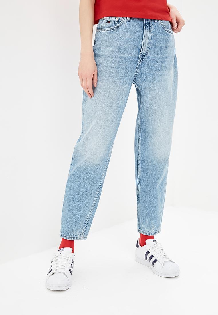 Зауженные джинсы Tommy Jeans DW0DW05898