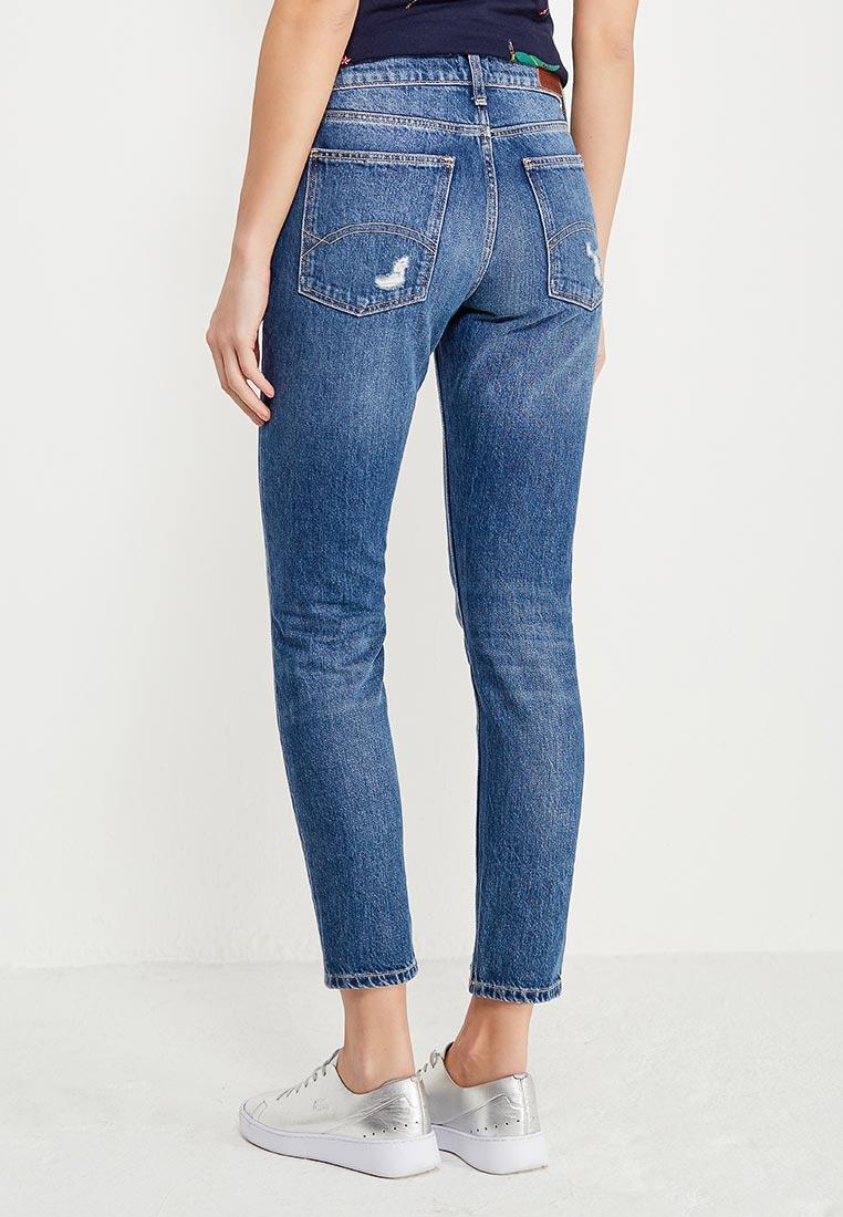 Зауженные джинсы Tommy Jeans DW0DW03927: изображение 3