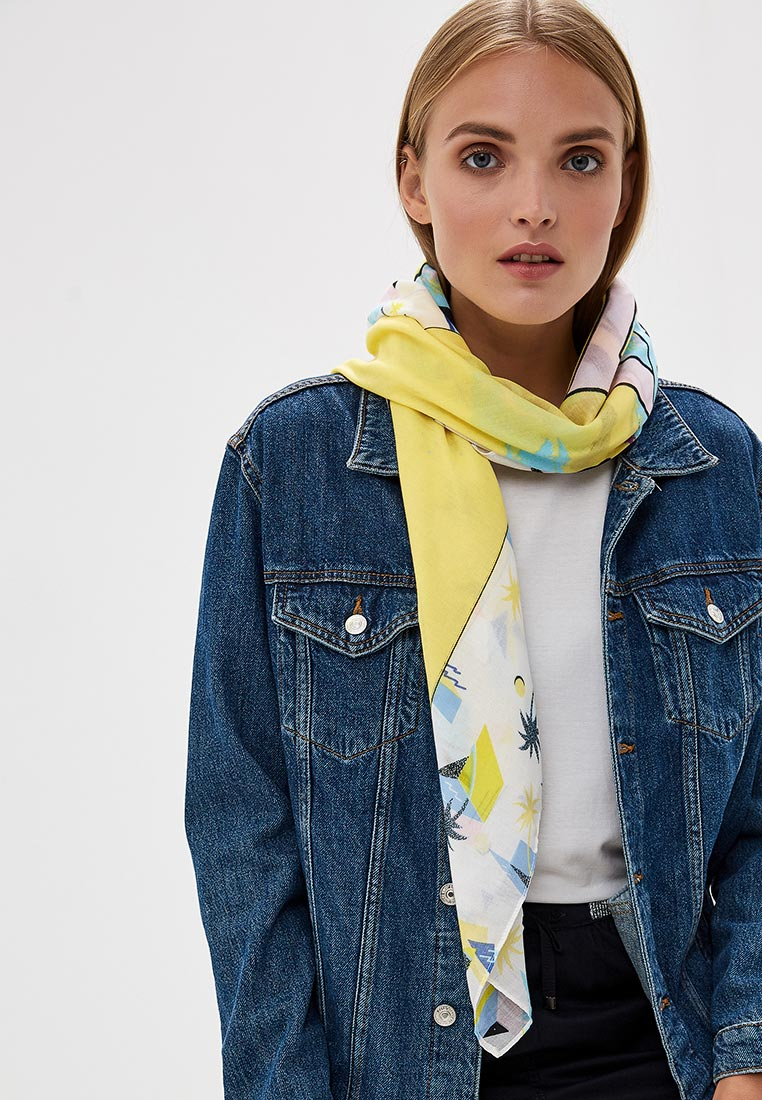 Платок Tommy Jeans AW0AW07034