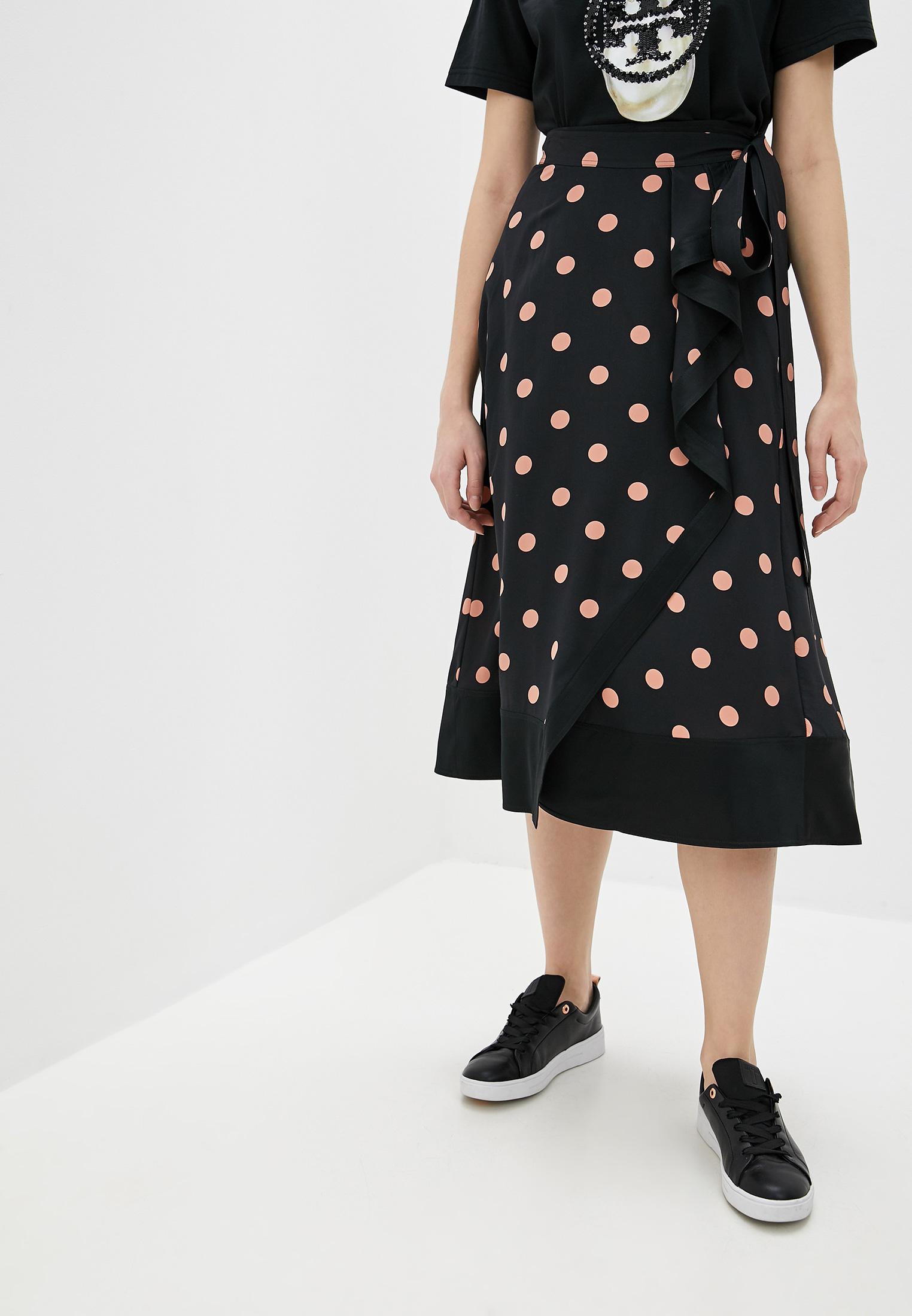 Широкая юбка Tory Burch 60062