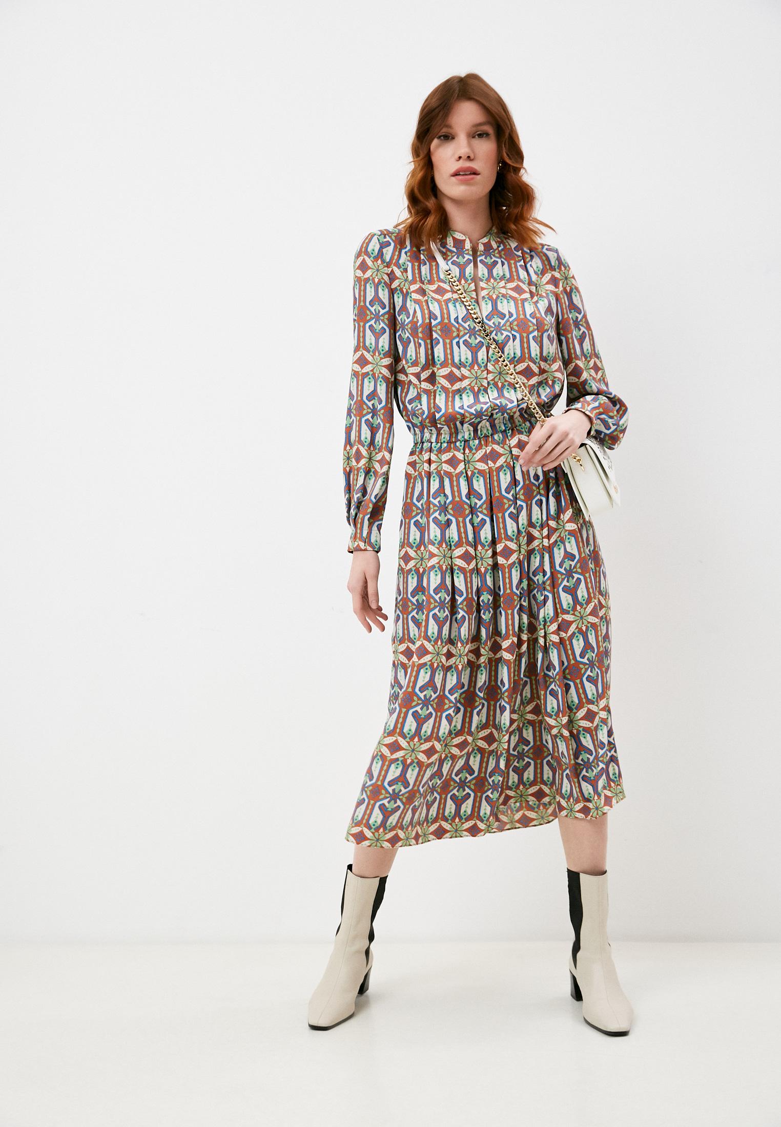 Повседневное платье Tory Burch 78955
